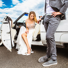 Wedding photographer Bogdan Nesvet (bogdannesvet). Photo of 26.03.2016