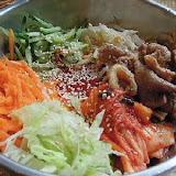 全羅道韓式料理(高雄)