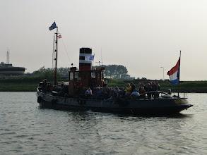 Photo: Dockyard V Foto: H. Landman