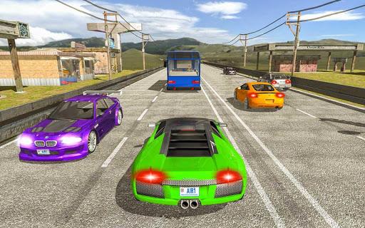 3D Racing In Car screenshots 3