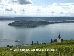 """Fotalbum """"Wanderung am Bielersee"""""""