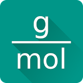 Molar Mass Calculator