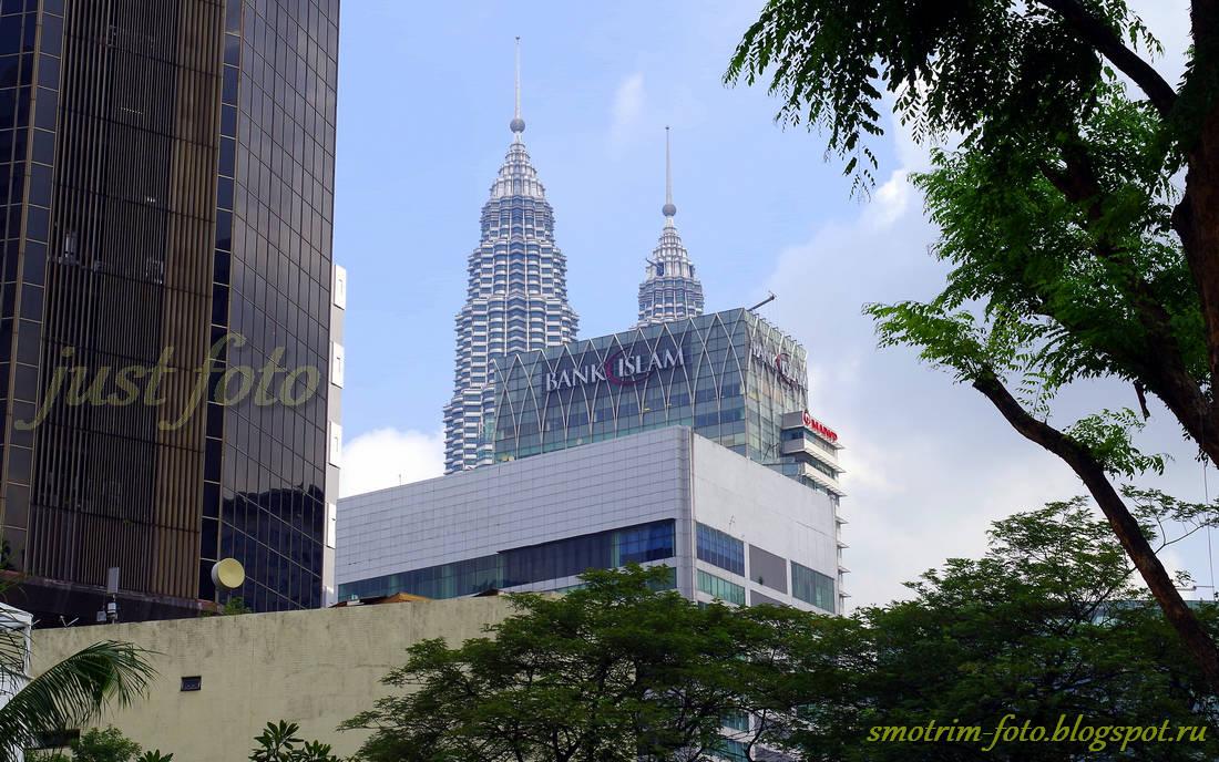 Забронировать отель в Куала-Лумпур