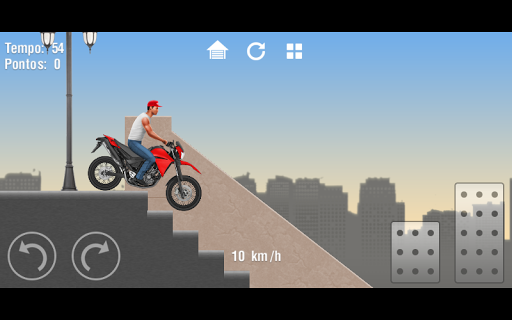 Moto Wheelie 0.3.2 Screenshots 6