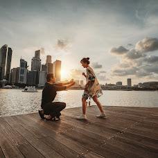 Свадебный фотограф Huy Lee (huylee). Фотография от 11.10.2019