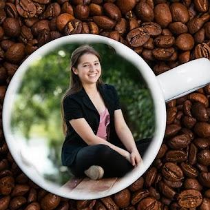 Coffee Cup Photo Frames Editor 3