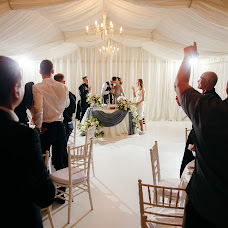 Bröllopsfotograf Igor Timankov (Timankov). Foto av 13.02.2019