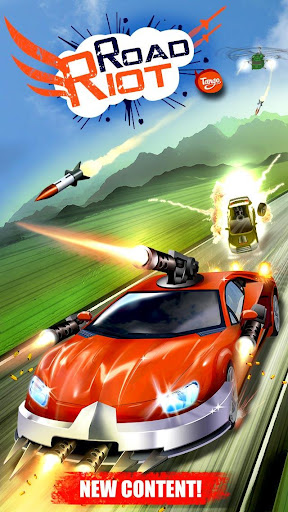 玩免費賽車遊戲APP|下載Road Riot app不用錢|硬是要APP
