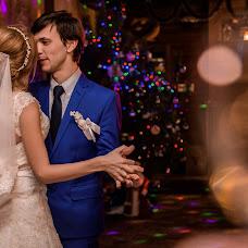 Wedding photographer Inna Zbukareva (inna). Photo of 12.03.2018