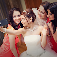 Wedding photographer Aleksey Anurov (capstav). Photo of 20.06.2013