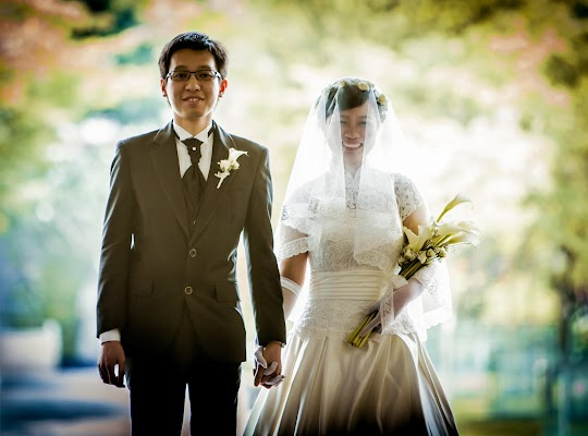 Wedding photographer Vincent Huang (vincenthuang). Photo of 02.01.2014