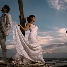 Wedding photographer Gareth Davies (gdavies). Photo of 13.05.2018