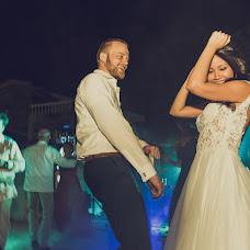 Wedding photographer David Paso (davidpaso). Photo of 27.04.2018