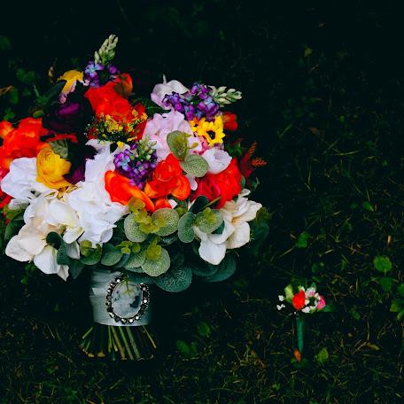Свадебный фотограф Александра Капитанович (alexandrusha). Фотография от 05.09.2017