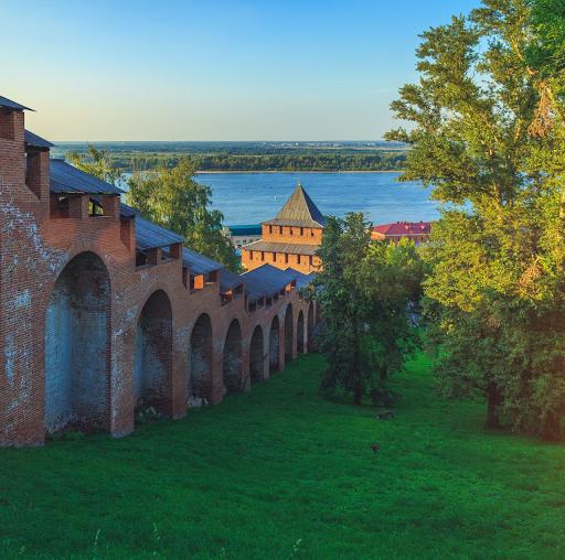 Novgorod Russie