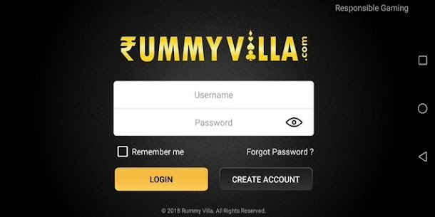 RummyVilla – Play Rummy Online Apk Latest Version Download For Android 2