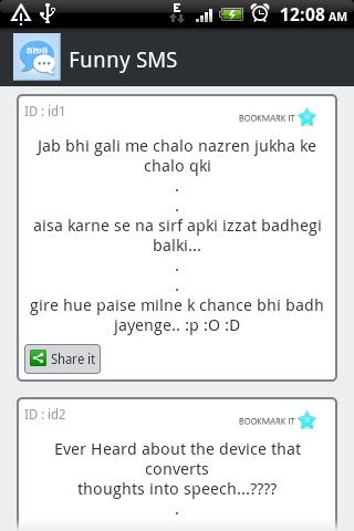 Funny sms in urdu in hindi in english jokes boyfriend messages.