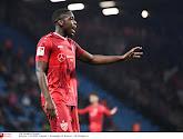 Orel Mangala ne regrette pas d'avoir quitté Anderlecht