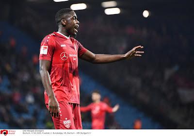 """Mangala ne regrette pas d'avoir quitté Anderlecht : """"Je sais que les gens ont douté de moi"""""""