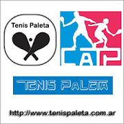 Tenis con Paleta