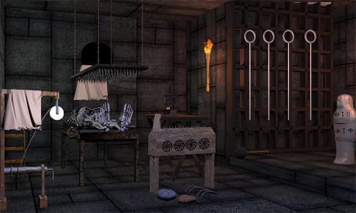 3D Escape Dungeon Breakout 1 1.0.12 screenshots 3
