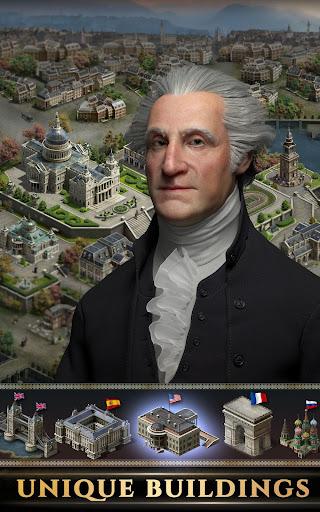 Rise of Napoleon: Empire War 0.2.0 screenshots 13
