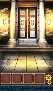 100 Doors : Challenge 4