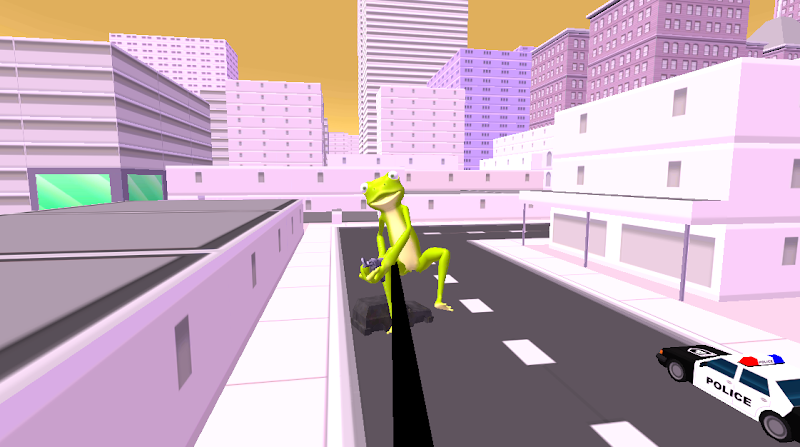 The Frog Rope Vegas Gangster Skirmish Cheat APK MOD Free Download 1.1.1