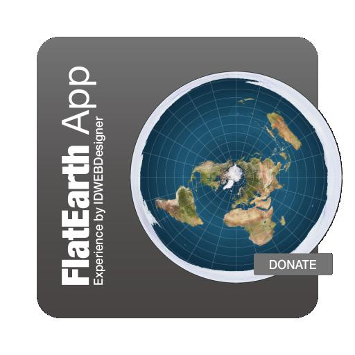 Flat Earth Emulator Donate