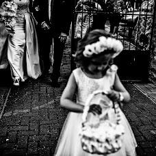Wedding photographer Claudiu Stefan (claudiustefan). Photo of 20.09.2017