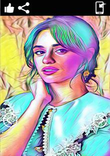 Camila Cabello Wallpaper - náhled