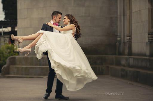 Wedding photographer Yuriy Golyak (golyak). Photo of 17.06.2014