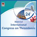 Thrombosis 2016 icon