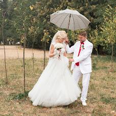 Wedding photographer Dmitriy Bilous (JustSimple). Photo of 03.02.2016
