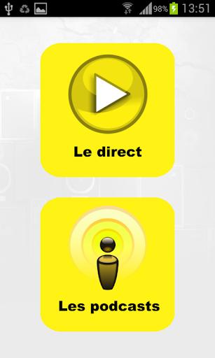 Ecoutez France Info