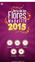 Screenshot of Feria de las Flores