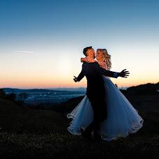 Wedding photographer Paul Budusan (paulbudusan). Photo of 16.10.2018