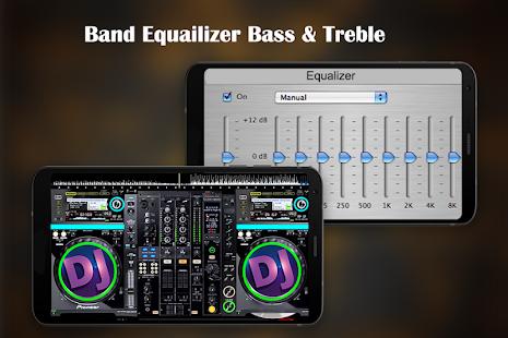 Download DJ Music Mixer 2018 : Virtual DJ Mixer Studio For
