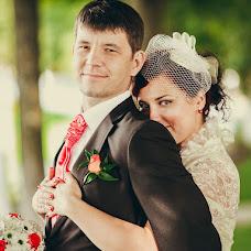 Wedding photographer Yuliya Mayzlish (Erba). Photo of 03.09.2013