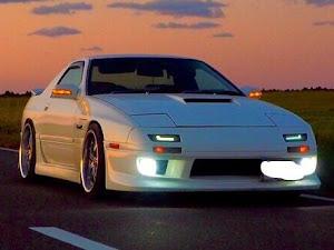 RX-7 FC3S 平成2年車 GT-Xのカスタム事例画像 Я.Ψ.O(りょう)さんの2019年10月20日22:56の投稿
