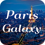 Paris Galaxy Font for FlipFont , Cool Fonts Text 49.0