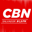 CBN Salvador icon