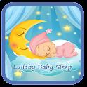 Baby Lullaby  Sleep icon