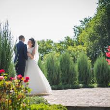 Wedding photographer Aleksey Bezgodov (aleks197827). Photo of 26.11.2016