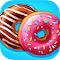 Sweet Donut Desserts Party! file APK Free for PC, smart TV Download