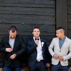 Wedding photographer Valentin Katyrlo (Katyrlo). Photo of 20.03.2018