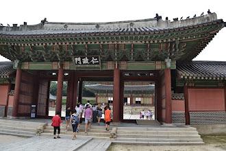 Photo: Changdeokgung palace