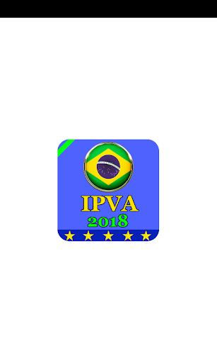 IPVA 2018 - Consulta Calendário for PC