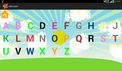 玩教育App|字母為孩子們免費|APP試玩