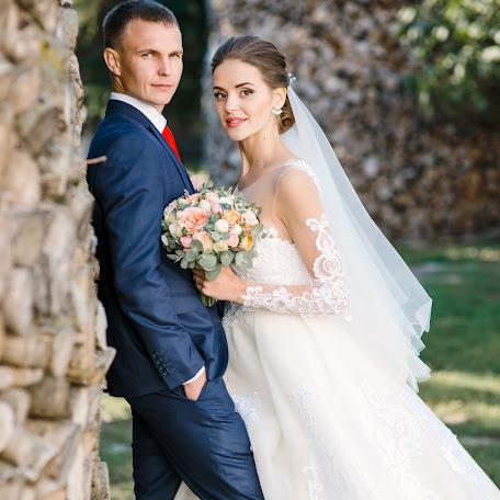 Wedding photographer Aleksandr Plugarev (Irbiscreative). Photo of 23.02.2018